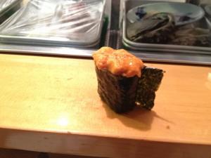 Sushi Dai Food 5