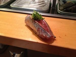 Sushi Dai Food 6