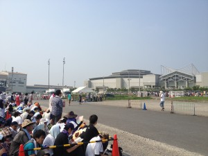 Comiket Day Three 1