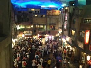 Shin-Yokohama Ramen Museum 3