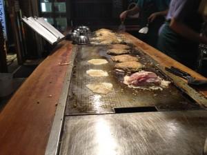 Fukutarou Okonomiyaki 1